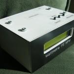 Le Wattmètre en kit de Radio-Kits par F5MPW