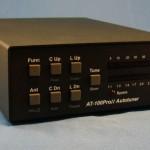 Synthèse comparative de boîte d'accord automatique d'antennes par DJ0IP