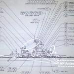 Dons pour la restauration de l'antenne de l'USS Missouri