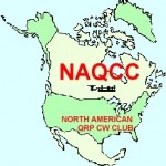 Logo NAQCC