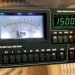 Promotion chez RF Concepts sur les Amplificateurs linéaire Alpha 9500