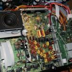 TS-990s sans couvercle N4DRO - W6GPS