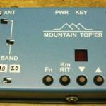 Les kits Mountain Topper Rig de KD1JV bientôt disponibles à nouveau