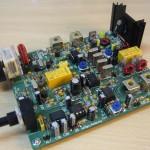 Kits transceiver par EA3GCY
