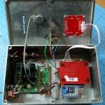 Balise WSPR XV4Y par G4JVF