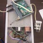 Mountain Topper Rig (KD1JV) et Amplificateur Push-Pull 2SC2290 avec commutation automatique par détection HF - 55W sur 14 MHz