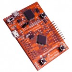 Texas Instruments Tiva C LaunchPad