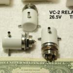 Relai sous vide VC-2