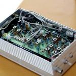 Bliss Radio QRP kits : Bibande HF 15 W et Monobande 5W