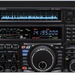 Yaesu arrête la production des FT-950, FT-2000 et... FTdx-5000!