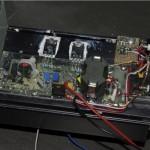 Photo G4JNT VLF Amplificateur