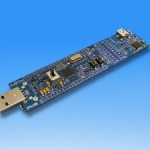 Promotion sur le kit découverte du Fujitsu MB9AF312K