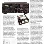 Essai du Kenwood TS-990s par G3SJX dans RadCom