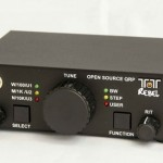 Ten-Tec 506 Rebel : le tranceiver HF QRP Open Source