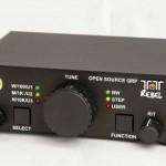 Ten-Tec 506 Rebel : le tranceiver HF QRP Open Source