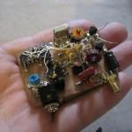 Le Classie : un transceiver 40m utilisant deux MOSFET par VE3MKC