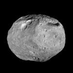 Photo Astéroïde Vesta par la NASA