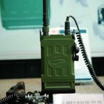 Nouvelle radio militaire vietnamienne