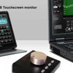 HAMPad : contrôler vos SDR avec un écran tactile