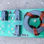 Répartiteur / Combinateur de puissance HF bidirectionnel chez PI4CC