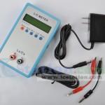 Inductancemètre et Capacimètre chez ICStation.com