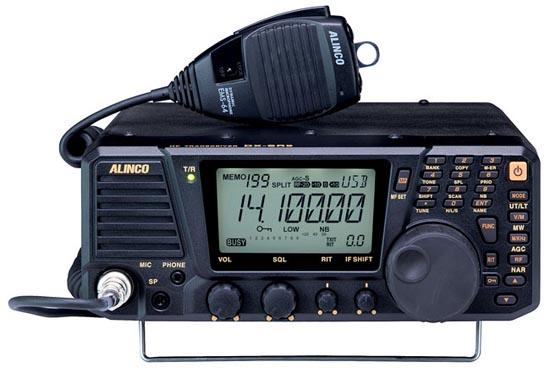 Alinco DX-SR9T