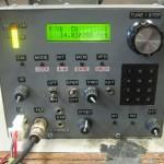 Transceiver QRP CW HF à DDS par M0DGQ