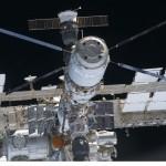 Premiers QSO radioamateur depuis l'ISS pour le spationaute Luca Parmitano