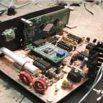 Nouveau transceiver QRP multibande par KD1JV : le MBDC [MAJ]