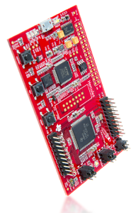 Texas Instruments LaunchPad Hercules
