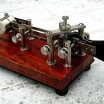 Nouvelle reproduction de clé semi-automatique par G3YUH : La Boulter Bug