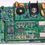 Nouveautés pour le SDR-Cube : carte MultiRX, nouveau BootLoader et filtre Micro paramètrables