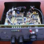 Le transceiver 20m QRP spécial PSK31 de PI4RAZ en kit chez DX-Kits