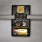 """Antenne active """"extra-compacte"""" par OH7SV / OH2NLT"""