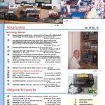 Ma pomme dans CQ Magazine de Décembre - Kits balise WSPR