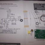 Préampli HF universel Kits and Parts