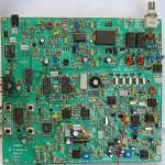 Le transceiver HF GEK-2 par VU3GEK/KJ6LRR