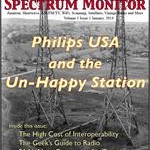 The spectrum monitor