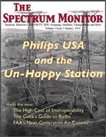 The spectrum monitor