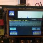 STM32-SDR : Un SDR I/Q autonome et OpenSource
