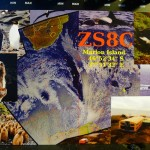 ZS8C : Marion island