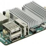 Un ordinateur embarqué avec processeur ARM quadri-core pour 59$