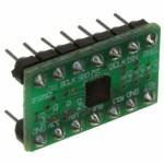 Développer des filtres numériques FIR très simplement avec les circuits QuickFilter QF1D512
