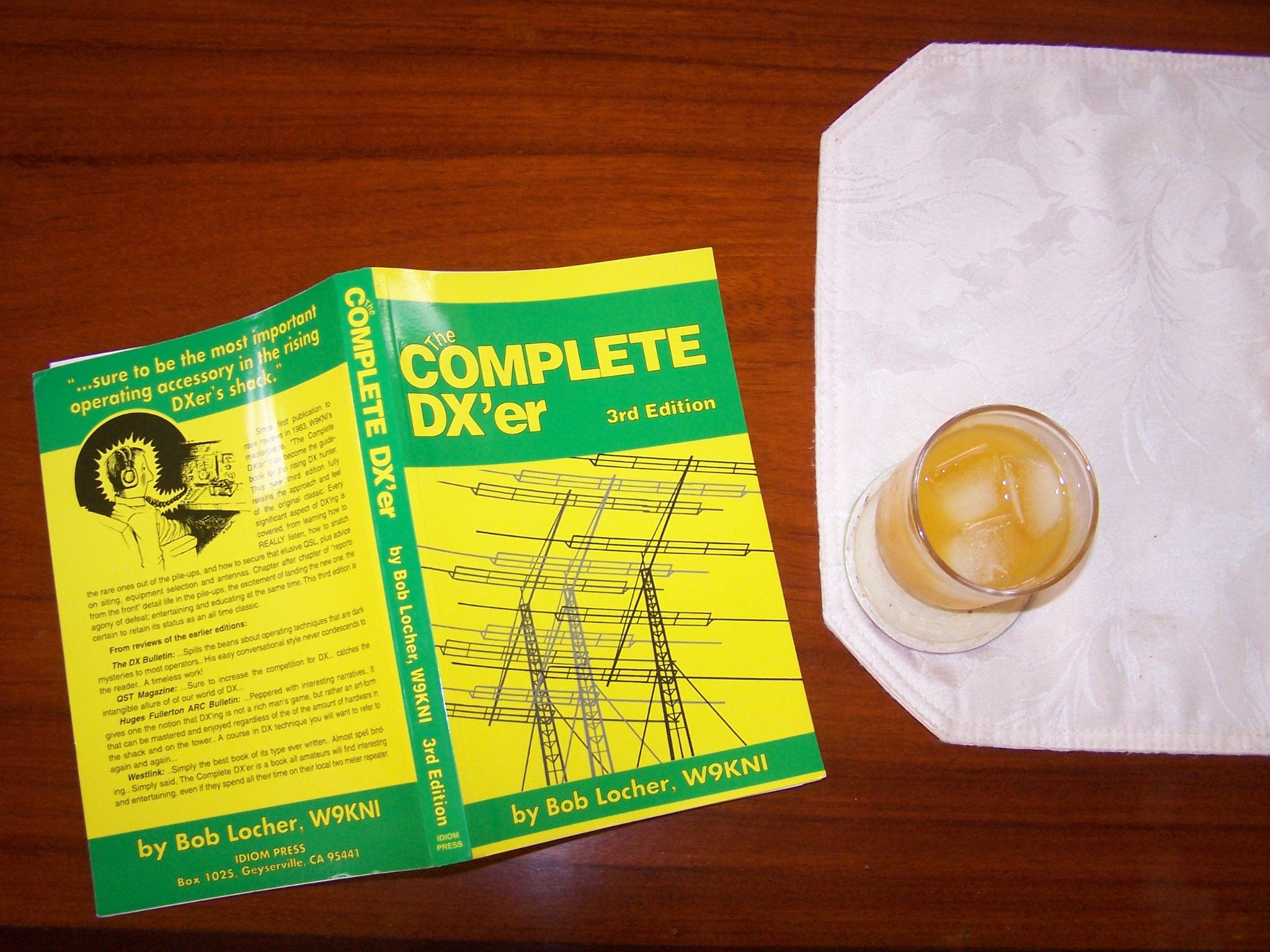 The Complete DXer par W9KNI