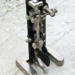 Deux nouvelles clés verticales par G3YUH