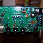 Nouveau récepteur SDR SoftRock Ensemble RX en vue...