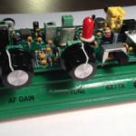 Transceiver et accessoires en kit chez BreadBoard Radio