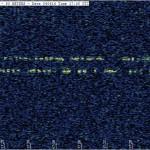 QRSS sur 80 mètres avec ZL2IK