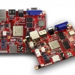 Cubieboard 8 avec Allwinner A80 8 coeurs à 2 GHz