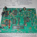 MBDC par KD1JV : Mon premier récepteur à conversion directe